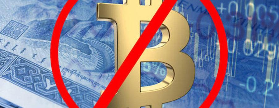 Bitcoin Crashes Again amid Social Media Ban on Crypto Ads