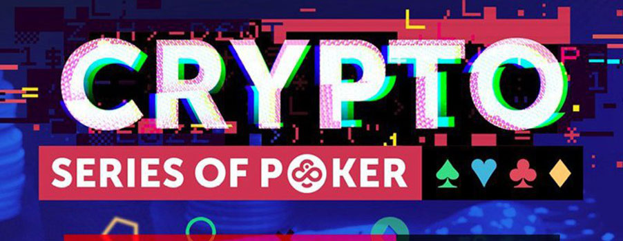 CoinPoker to Launch First-Ever Crypto Series of Poker