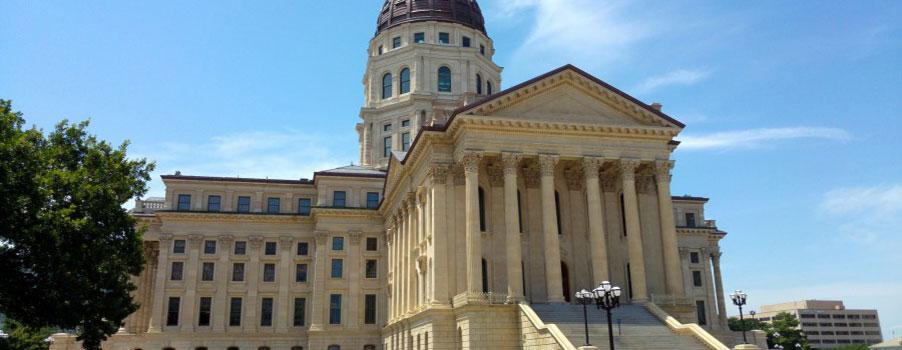 Capitol-building-Topeka-Kansas