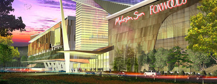 MGM Outspends Its Competitors in Connecticut Casino Bid