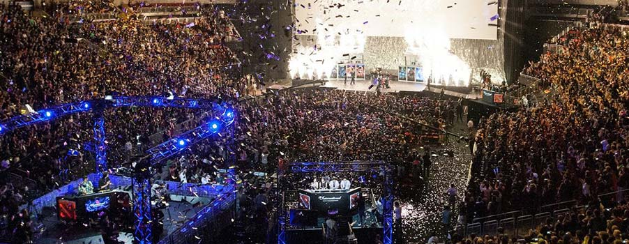 New Jersey Law Proposes a Limit on Esports Betting
