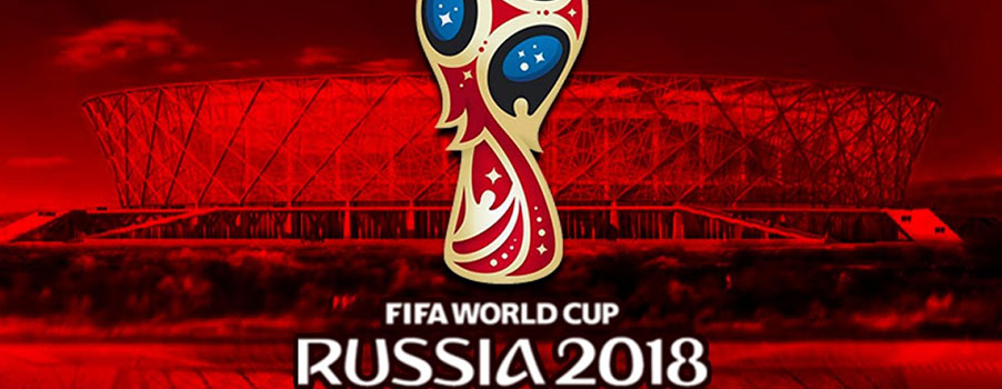 2018 FIFA World Cup Betting Guide