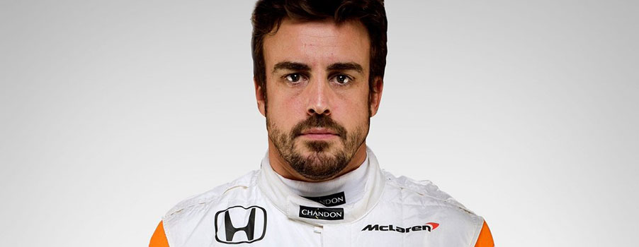 F1 Racer Fernando Alonso Gets Into The Esports Action