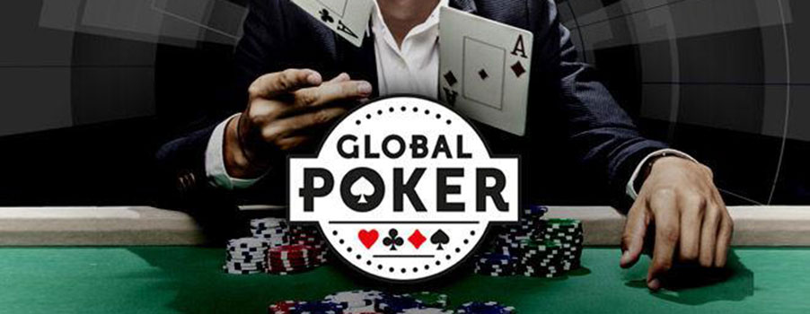 Kevin Pahl Set to Represent Global Poker at the WSOP