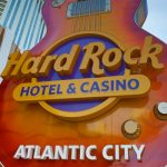 Atlantic City's Hard Rock Casino Starts Online Gambling Site