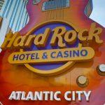 Atlantic City's Hard Rock Casino Starts Online Gambling Site