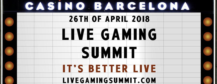 Second Annual Live Gaming Summit: What to Look Forward To