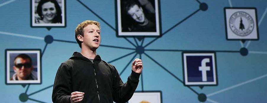 Zuckerberg: Cryptocurrency Could Come to Facebook in Future