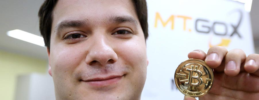 Disgraced Mt. Gox CEO Appointed as London Trust Media CTO