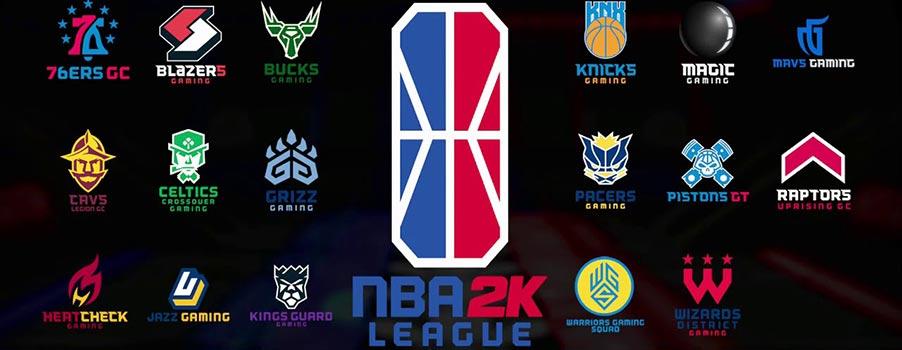 76ers Gaming Club Win Inaugural NBA 2K League Tournament