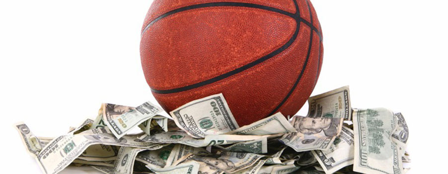 NBA Expects a Cut Should Sports Betting Be Legalized
