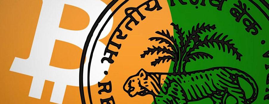 India Can't Regulate Bitcoin, Says Former Indian Bureaucrat