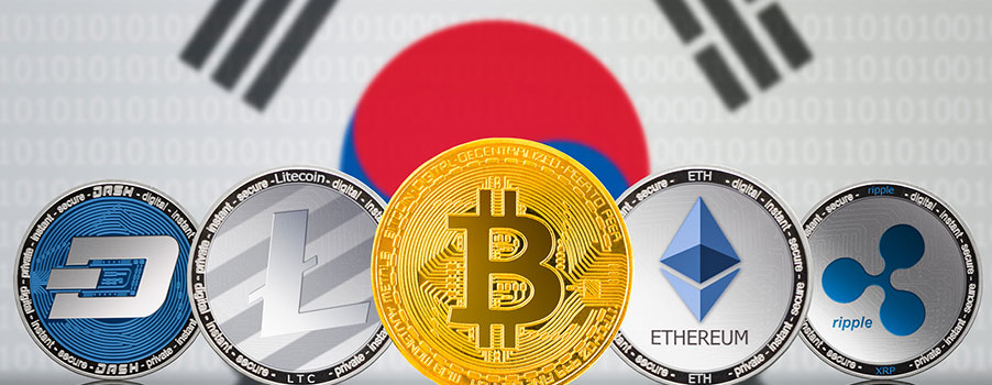 South Korea Advances Its Cryptocurrency Regulations Further