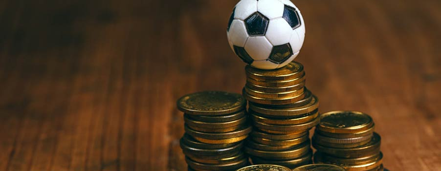 Blockchain Could Redefine the Sports Betting Experience