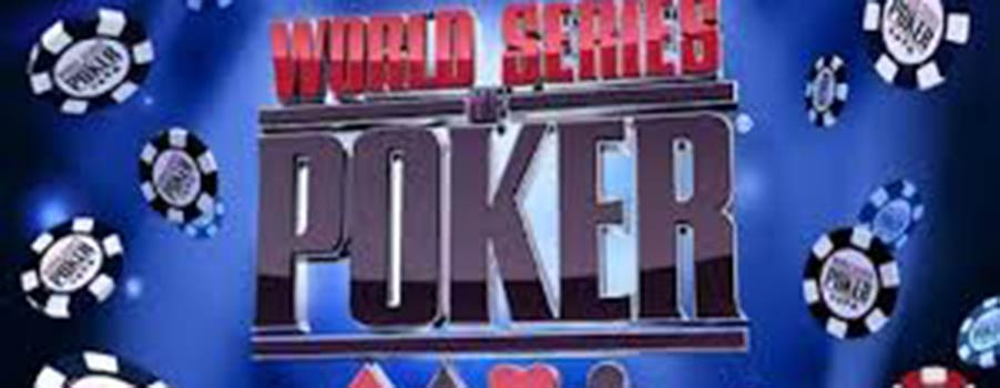 2018 World Series of Poker Schedule Officially Announced