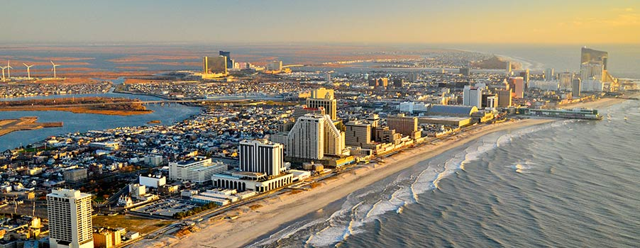 Great Year Ahead for Atlantic City