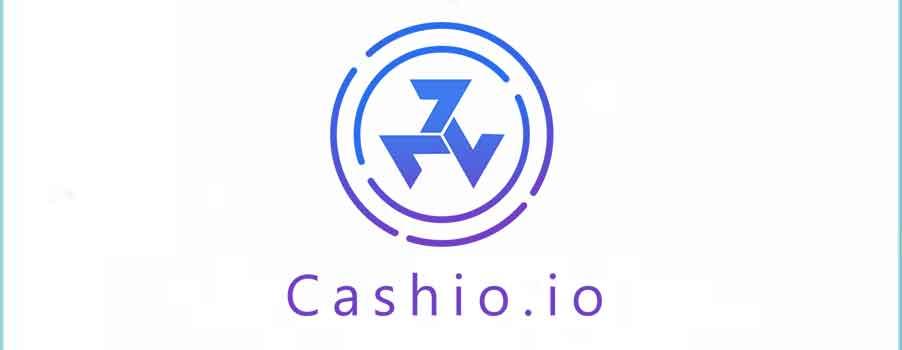 Cashio Unveils Semi-Decentralized Blockchain Casino