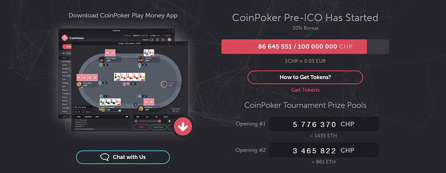 CoinPoker and Crypto: The Future of Online Poker?