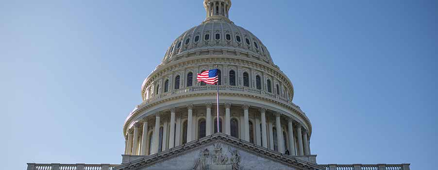 Congressional Hearing on Sports Betting Set for Sept. 27