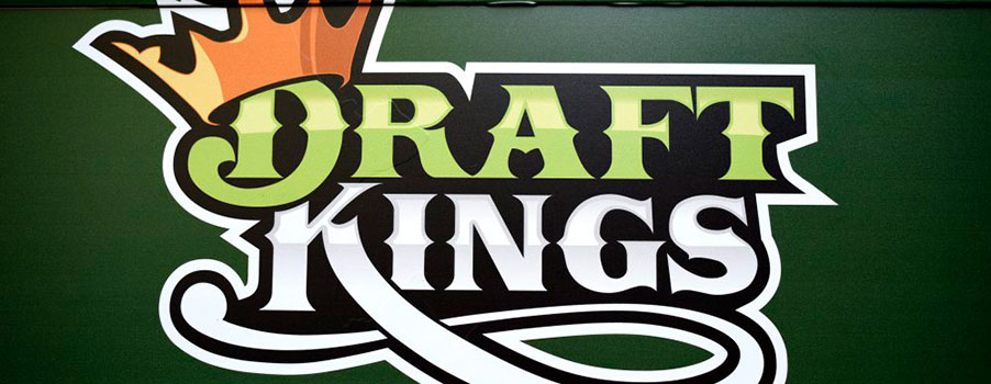 DraftKings Hoping to Get Into Legal Sports Betting by 2019