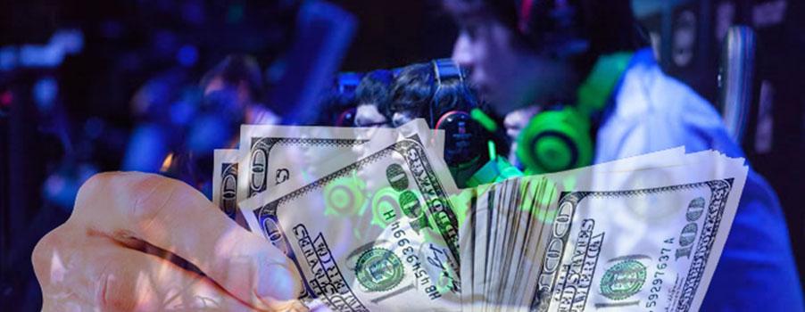 Esports Betting Already Enticing Criminal Fixers