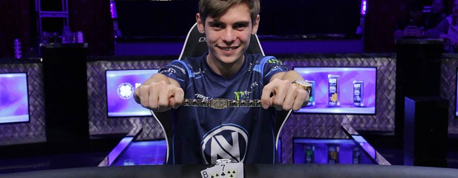Fedor Holz Invests in eSports Company Envy Gaming Inc.