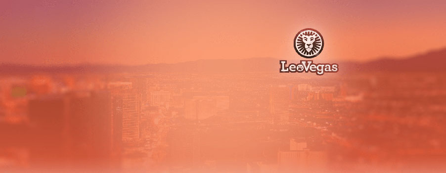 LeoVegas Online Casino Fined for Accepting Bets from Addicts
