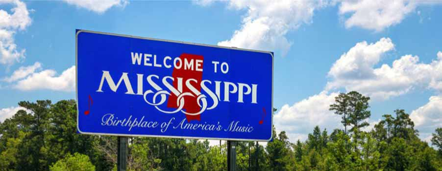 Mississippi Sports Betting Is Legalized, Casinos Not Ready