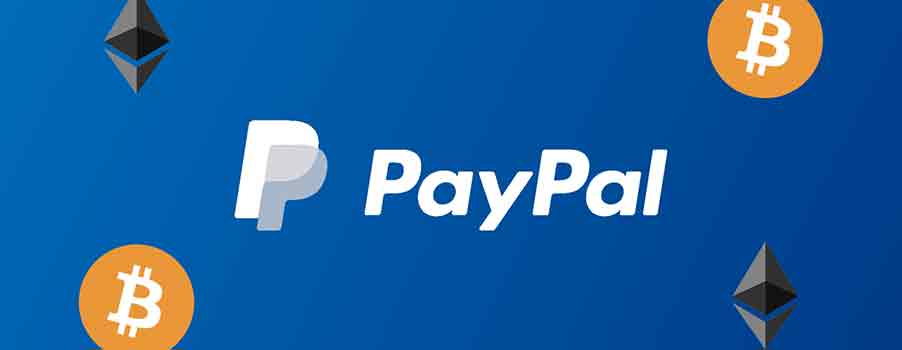 PayPal Finally Allows Users to Buy, Sell and Hold Crypto
