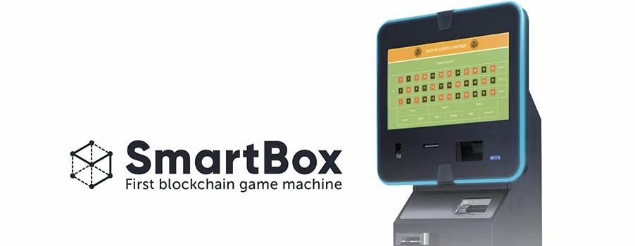 Blockchain Technology Hits Land-Based Casinos
