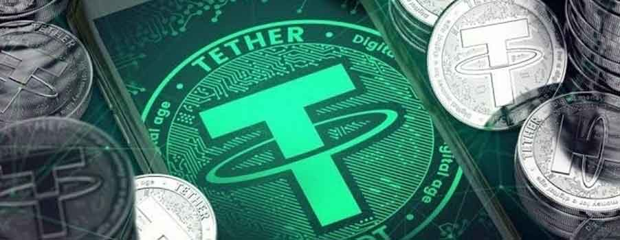 Tether Gains Popularity as Payment Method