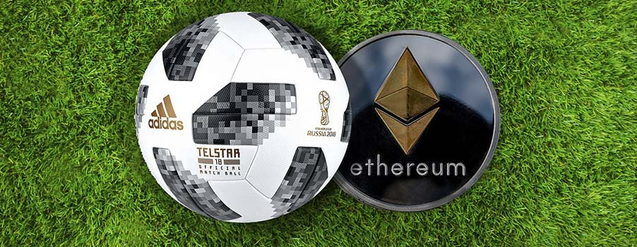 Betting on the FIFA World Cup 2018 with EtherWorldCUp